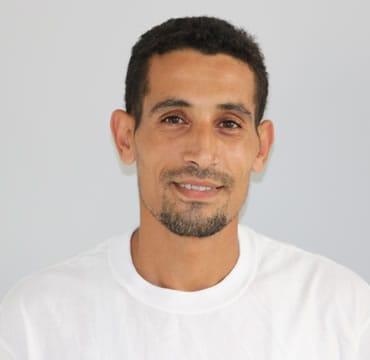 Emad - Crew Chief / Painter