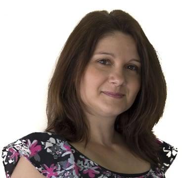 Galina - Office Manager