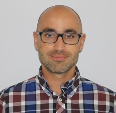 Jordan - Operations Manager