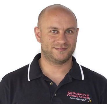 Martin - Project Manager
