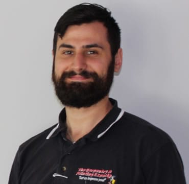 Nick - Project Manager
