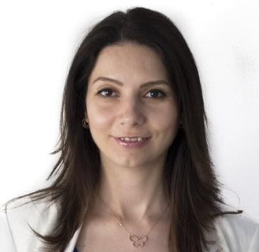 Velizara Borisova - Marketing & Administration