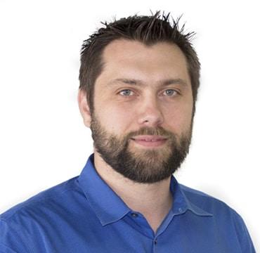 Aleksandar - Founder