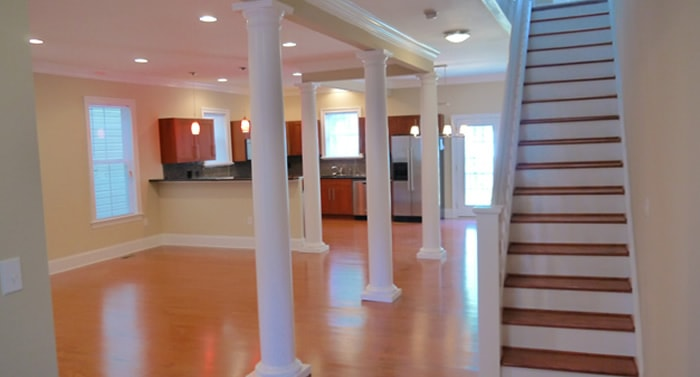 Home Remodeling Richmond Virginia