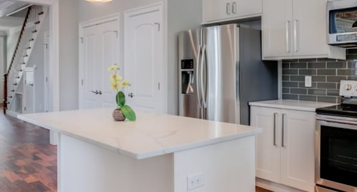 Kitchen Remodeling Contractors Richmond Virginia