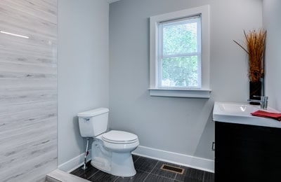 Bathroom Remodeling Richmond Virginia