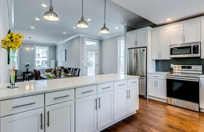 Kitchen Remodeling Richmond Virginia
