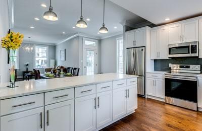 Kitchen Remodeling Richmond Virginia