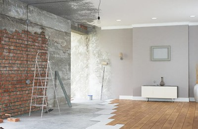 Renovation & Remodeling Services Richmond Virginia